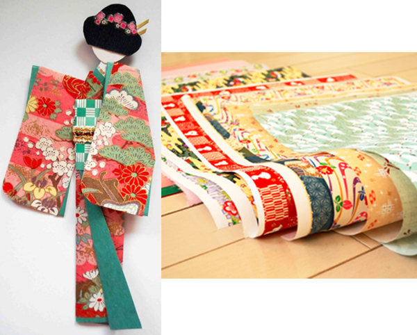 Image Source - https://ohmyomiyage.wordpress.com/2013/02/26/japanese-washi-paper/ and https://in.pinterest.com/pin/149041068894489532/