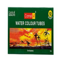 Students Water Colour Tubes