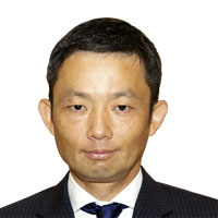 Mr.Nobuchika Doi