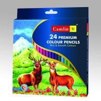 Premium Colour Pencils