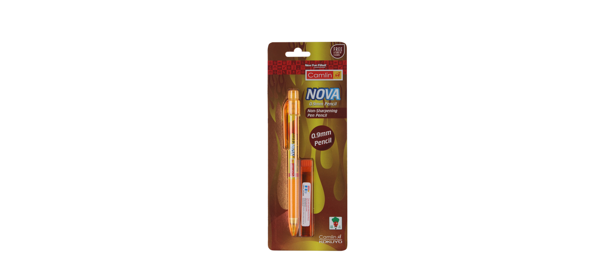 Nova Mechanical Pencils